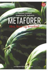 Metaforer - Norunn Askeland, Magdalena Agdestein | Inprintwriters.org