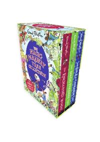 Deluxe Blyton Hardback Collection