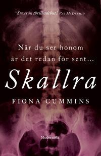 Skallra (Första boken i Samlaren-serien)
