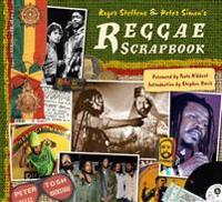 Roger Stettens & Peter Simon's Reggae Scrapbook