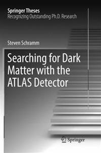 Searching for Dark Matter with the Atlas Detector