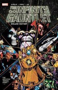Infinity Gauntlet: Deluxe Edition