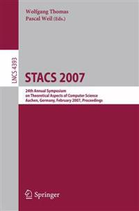 STACS 2007