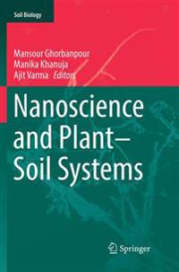 Nanoscience and Plant-Soil Systems