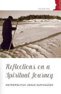 Reflections on a Spiritual Journey