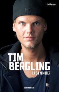 Tim Bergling på 34 minuter