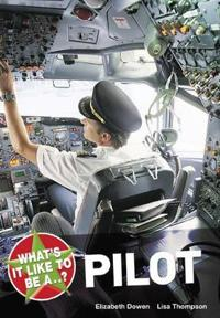 What's it Like to be a Pilot?