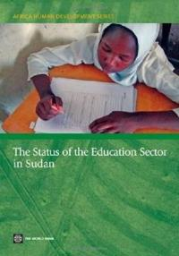 The Status of the Education Sector in Sudan