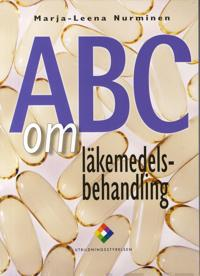 ABC om läkemedelsbehandling