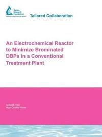 An Electrochemical Reactor to Minimize Brominated Dbps in a Conventional Treatment Plant