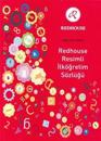 Redhouse Primary Visual English-Turkish Dictionary