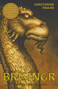 Brisingr eller Eragon skyggedræbers og Saphira Bjartskulars syv løfter