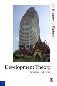Development Theory: Deconstructions/Reconstructions
