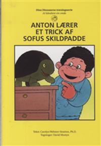 Anton lærer et trick af Sofus Skildpadde