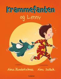 Krammefanten og Lenny