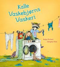 Kalle Vaskebjørns Vaskeri