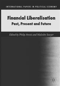 Financial Liberalisation