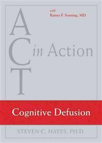 Cognitive Defusion