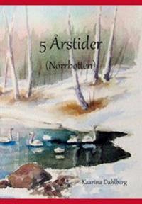 5 årstider (Norrbotten)