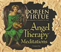 Angel Therapy Meditations