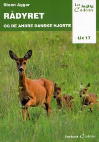 Rådyret og de andre danske hjorte