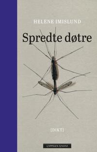 Spredte døtre - Helene Imislund pdf epub