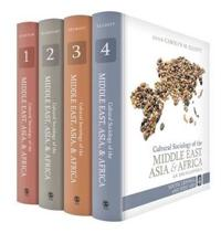 Cultural Sociology of the Middle East, Asia, & Africa