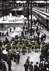 Creating Societies