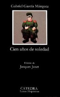 Cien Anos de Soledad = One Hundred Years of Solitude