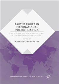 Partnerships in International Policy-making