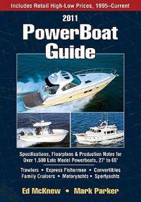 2011 Powerboat Guide