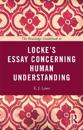 The Routledge Guidebook to Locke's Essay Concerning Human Understanding