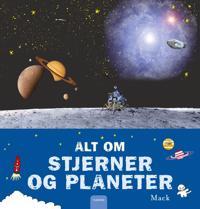 Alt om stjerner og planeter