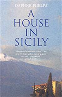 House in sicily
