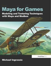 Maya for Games