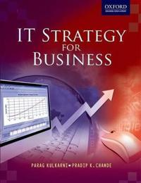 IT Strategy for Business