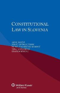 Constitutional Law in Solvenia
