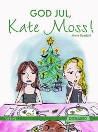 God jul, Kate Moss!