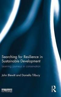 Searching for Resilience in Sustainable Development