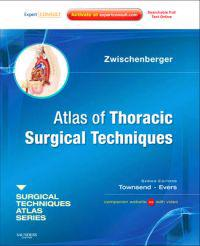 Atlas of Thoracic Surgical Techniques