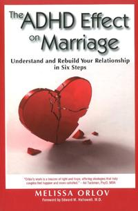 Adhd Effect on Marriage