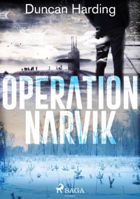 Operation Narvik - Duncan Harding pdf epub