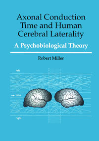 Axonal Conduction Time & Human Cerebral Laterality