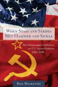 When Stars And Stripes Met Hammer And Sickle