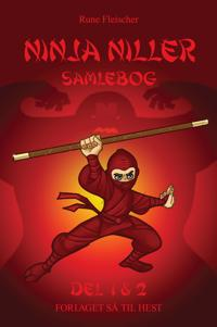 Ninja Niller - samlebog del 1 & 2
