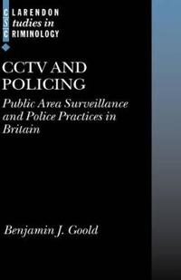 CCTV and Policing
