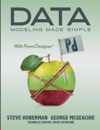 Data Modeling Made Simple with Power Designer