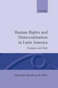 Human Rights and Democratization in Latin America