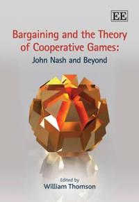 Bargaining and the Theory of Cooperative Games