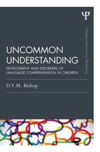 Uncommon Understanding (Classic Edition)